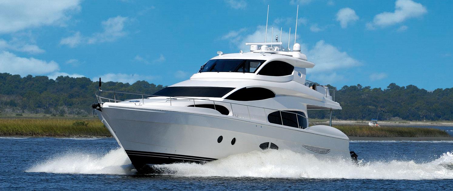 About us startseite luxus yacht